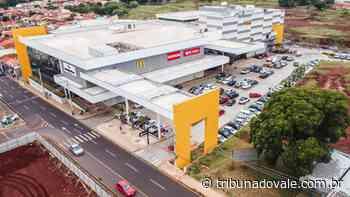 Ourinhos Plaza Shopping será alternativa de comércio aberto neste feriado de 21 de abril - Tribuna do Vale