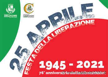 Festa della Liberazione, le iniziative in programma a San Lazzaro di Savena - sassuolo2000.it - SASSUOLO NOTIZIE - SASSUOLO 2000