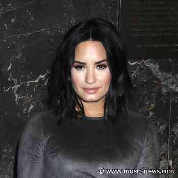 Demi Lovato defends 'California sober' decision