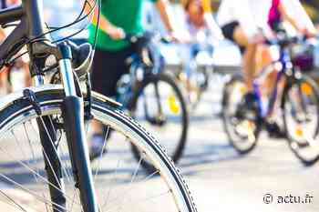 À Chelles, Torcy et Courtry, bientôt des pistes cyclables pour aller au collège ? - actu.fr