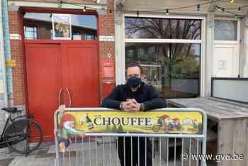 Zomerbar Poutrel Plage opent wellicht op 10 juni (Willebroek) - Gazet van Antwerpen