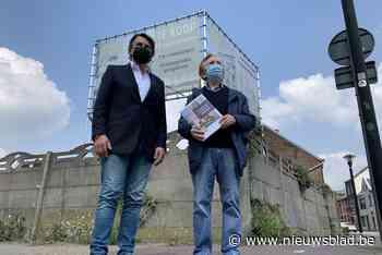 Residentie Den Geerhoek in Willebroek zorgt voor duurzame opwaardering - Het Nieuwsblad
