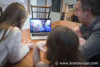 Minnedosa man looking to take program global - Brandon Sun