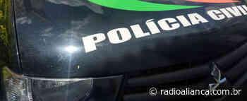 Homem e mulher são presos em Ipira por suspeita de tráfico de drogas - Rádio Aliança 750khz
