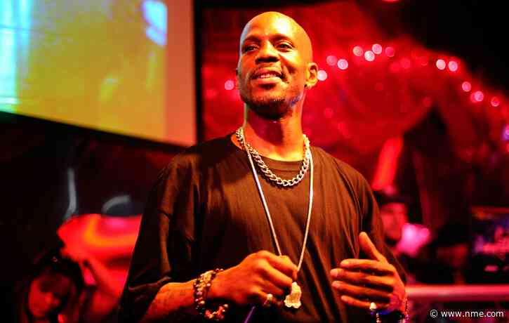 Details of DMX's official memorial services have been announced