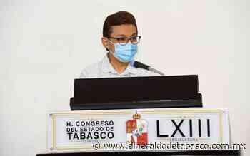 Exige PRD sanción a candidata de Morena en Teapa - El Heraldo de Tabasco