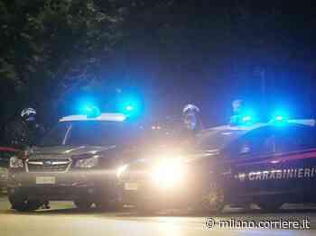 Vignate, sparatoria per strada: ferito un uomo di 28 anni - Corriere della Sera
