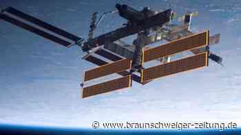 Raumfahrt: China startet Bau seiner Raumstation