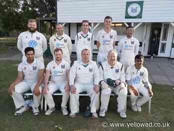 Southend On Sea & EMT Cricket Club - Team News - Saturday, April 24 - Yellow Advertiser