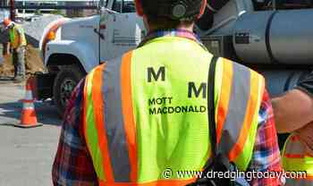Southend-on-Sea deal for Mott MacDonald - Dredging Today