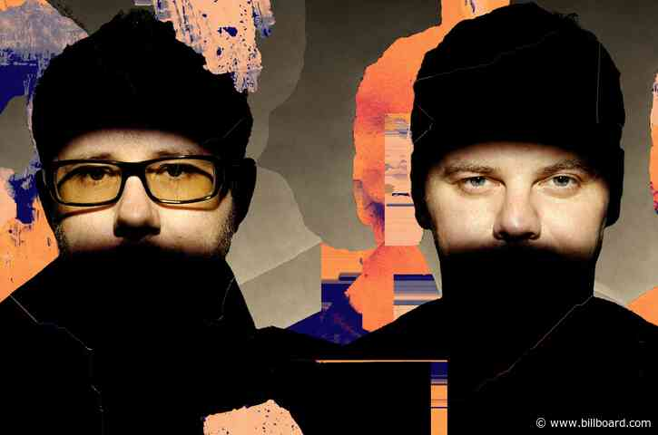 Chemical Brothers Are Back With 'The Darkness That You Fear': Stream It Now