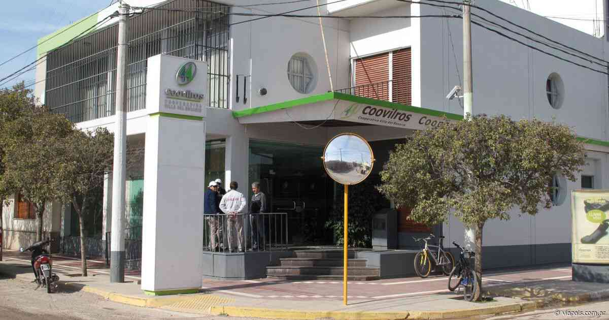 La Cooperativa de Villa del Rosario incorpora a la factura una foto del medidor en el momento de la toma   Vía Arroyito - Vía País