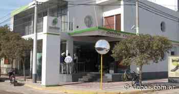 La Cooperativa de Villa del Rosario incorpora a la factura una foto del medidor en el momento de la toma | Vía Arroyito - Vía País