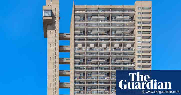 Prince Charles's model village architecture? Give me brutalism any day | Hannah Jane Parkinson
