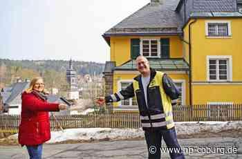 Tettau: Pfarrhaus bleibt ein Ort der Nächstenliebe - Neue Presse Coburg - Neue Presse Coburg