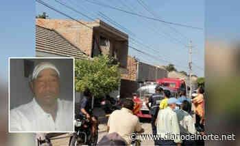 Obrero muere electrocutado durante construcción en San Juan del Cesar - Diario del Norte.net