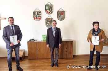 Steinwiesen: Neue Leitung - Neue Presse Coburg - Neue Presse Coburg