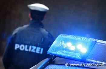 Die Polizei ermittelt: Nazi-Parolen am Sportheim des SV Steinwiesen - Neue Presse Coburg - Neue Presse Coburg