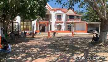 Decretaron toque de queda y ley seca en Clemencia, Bolívar - Caracol Radio