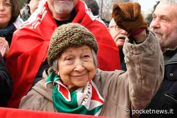 Corsico dedica la festa della Liberazione a Lidia Menapace,partigiana staffettista - PocketNews.it
