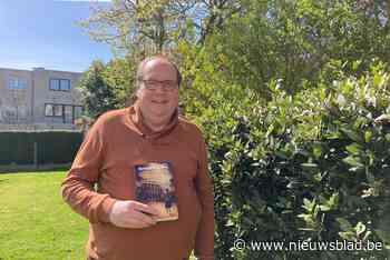 """Politiecommissaris Christian De Coninck brengt zijn twintigste boek uit: """"Dit is mijn uitlaatklep sinds de aanslagen in Brussel"""""""