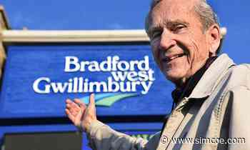 Ring to Bradford West Gwillimbury name can be heard through passion of residents - simcoe.com