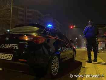 Orbassano, non si ferma all'alt dei Carabinieri: arrestato - TorinOggi.it