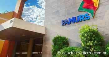 Prefeito de Jacutinga desiste de disputar indicação do PP para a presidência da Famurs - GZH