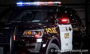 McKellar Township resident charged with impaired driving - parrysound.com