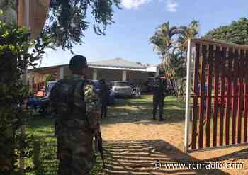 Disidencias de las Farc hostigaron un grupo de policías en Caloto, Cauca - RCN Radio