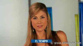 Así recuerdan a la presentadora Lina Marulanda a 11 años de su muerte - El Tiempo