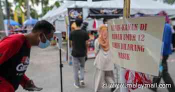 District council orders Bukit Nyamuk Ramadan bazaar in Kuala Nerang to close over SOP violations - Malay Mail