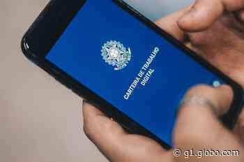 Posto do Trabalhador de Pilar do Sul oferece vagas de emprego; confira - G1