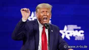 Nach tödlichem Polizeieinsatz: Donald Trump wütet wieder gegen NBA-Star