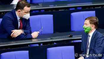 Ministerium widerspricht Zusagen: Gibt's Kretschmers Sputnik-Deal gar nicht?