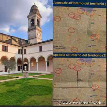 Sviluppo delle attività dell'Ospedale di Asola  Mario Bazzani - WelfareNetwork