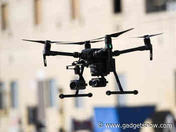 IIT- Kanpur to help ICMR test drones for Covid-19 vaccine delivery