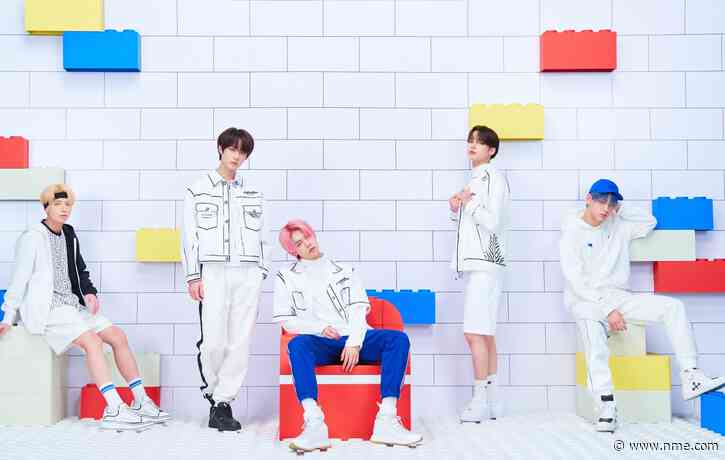 TXT to make comeback in May, Big Hit Music confirms