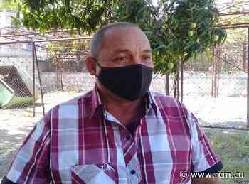 Avances de la Tarea Ordenamiento en la CCS Antonio Maceo de Abreus - Radio Ciudad Del Mar