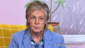 Paul McCartney Reacts To Sad 'Death Bed' Remark - Britpopnews