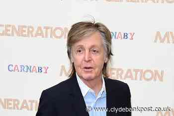 Paul McCartney and Victoria Beckham hail the 'incredible' planet on Earth Day - Clydebank Post