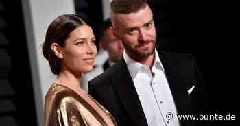 Jessica Biel & Justin Timberlake: Seltene Einblicke in ihr Familienleben mit ihren Söhnen - BUNTE.de