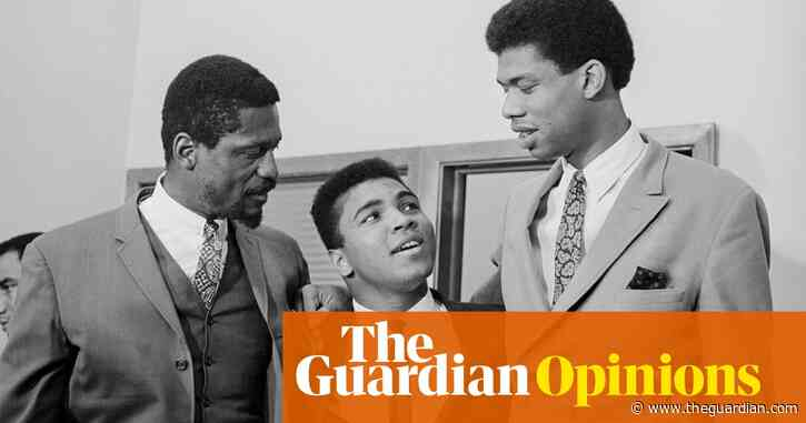 Republicans want Black people to disappear. Sports leagues can help stop them | Kareem Abdul-Jabbar