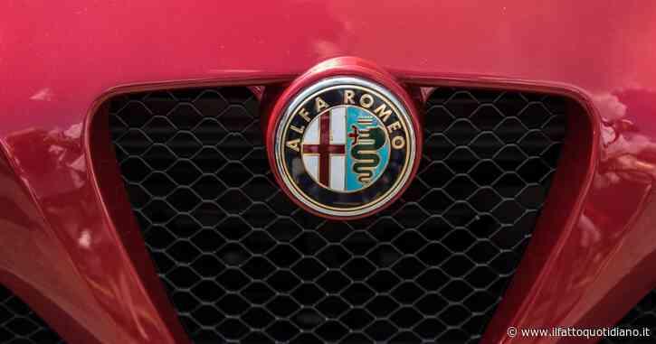 Alfa Romeo, ultimo valzer