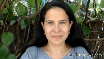 """""""Hay personajes femeninos con mucha fuerza"""": Arcelia Ramírez celebra el empoderamiento de la mujer en el cine - El Intransigente América News"""