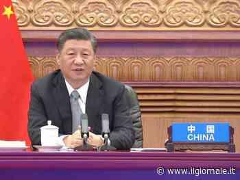 Clima, la ricetta di Xi Jinping: cercare sviluppo sostenibile