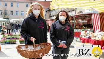 Kein Essen soll im Müll landen, finden Königslutteraner Schüler