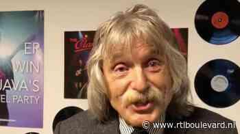 Johan voelt zich gepasseerd door Wilfred Genee en John de Bever - RTL Boulevard