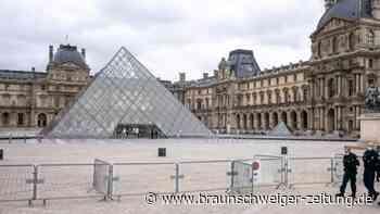 Kunstsammlung: Der Louvre enthüllt seine Schätze online