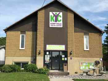Kemptville Youth Centre Receives Over $17,000 Through Resilient Communities Fund - mykemptvillenow.com